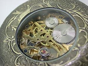 Centennial 19th Century Pocket Watch, 17 Jewel Mechanical