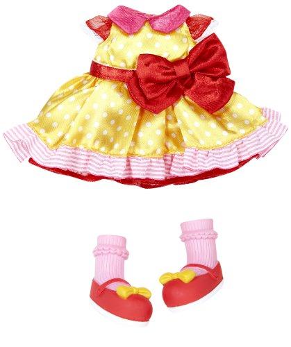 MGA Lalaloopsy Fashion Pack - Party Dress