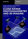 img - for Close Range Photogrammetry and 3D Imaging (de Gruyter Textbook) book / textbook / text book
