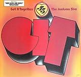 echange, troc The Jackson 5 - Get It Together