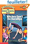 The Bailey School Kids #10: Witches D...
