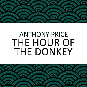 The Hour of the Donkey Audiobook