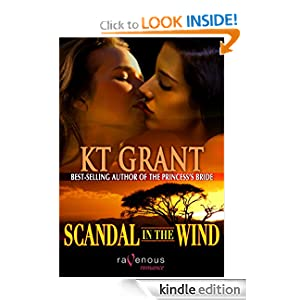 Scandal in the Wind