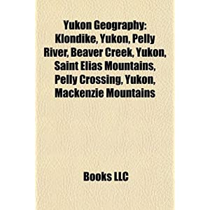 Yukon Geography | RM.