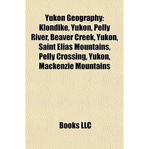 Yukon Geography | RM.