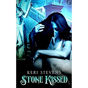 Stone Kissed Audiobook