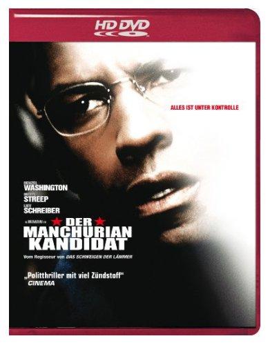 Der Manchurian Kandidat [HD DVD]