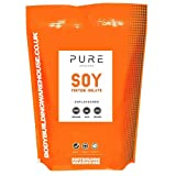 Get Pure Soy Protein Isolate-Unflavoured-1kg -image