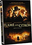 NEW Flame & Citron (DVD)