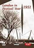 echange, troc London In Festival Year 1951 [Import anglais]