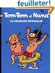 Tom-Tom et Nana, Tome 5 : Les vacance...