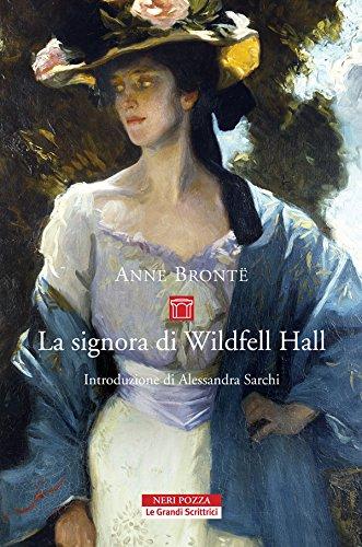 La signora di Wildfell Hall PDF