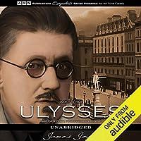Ulysses audio book