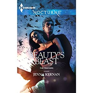 Beauty's Beast: The Trackers, Book 4 | [Jenna Kernan]