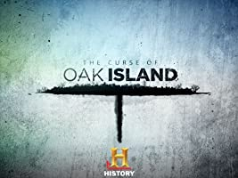 The Curse of Oak Island Season 1