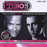 echange, troc Various - Techno Club 29