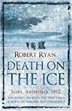 Death on the Ice Robert Ryan