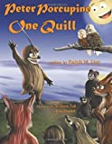img - for Peter Porcupine One Quill book / textbook / text book