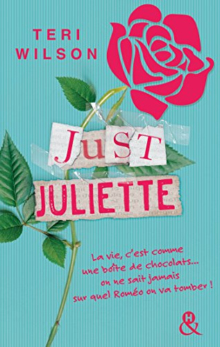 Just Juliette 51fR8Qt7ViL