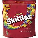 Skittles Original Candy, 54 ounce bag