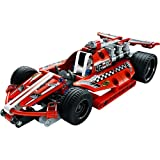 LEGO Technic Race Car Playset - 42011