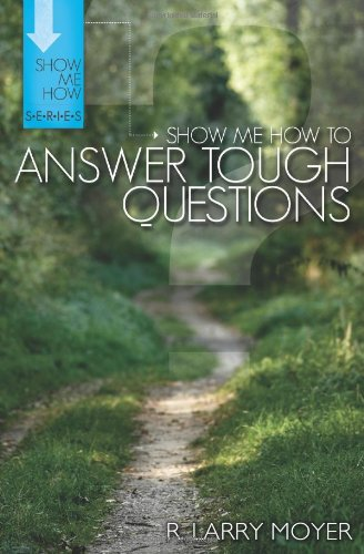 Show Me How to Answer Tough Questions (Show Me How Series)