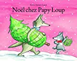 Noël chez Papy Loup cover image