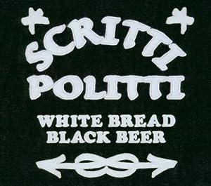 WHITE BREAD BLACK BEER [VINYL]