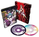 「C」第3巻<Blu-ray>【初回限定生産版】