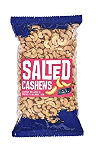 Sun Valley Roasted & Salted Cashews 1 kg