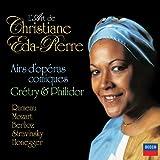L'Art de Christiane Eda-Pierre