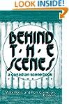 Behind the Scenes: Volume 2