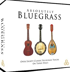 Absolutely Bluegrass