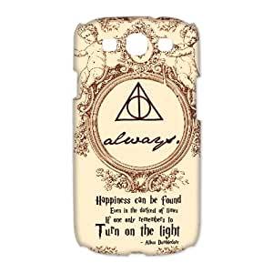 Harry Potter Coque pour Samsung Galaxy S3 I9300 Les reliques de la Mort: Amazon.fr: High-tech
