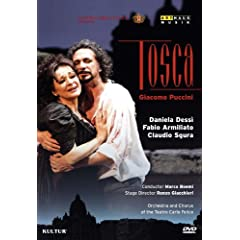 Tosca [DVD] [Import]