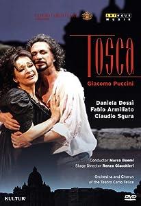 Tosca [DVD] [Import]