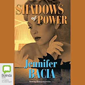 Shadows of Power | [Jennifer Bacia]