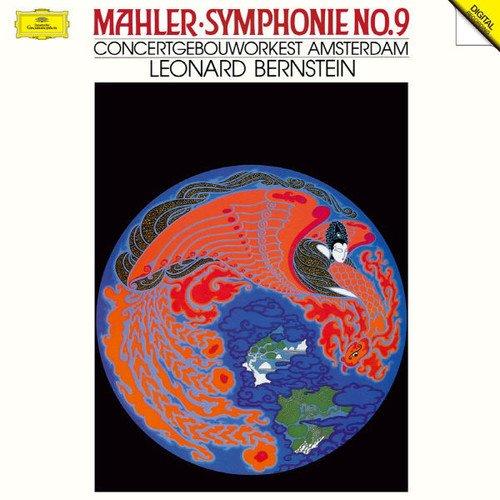 Mahler: Symphony 9 [Analog]