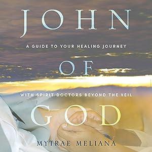 John of God Audiobook