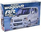 """1/24 インチアップ スズキ ワゴンR """"RR"""