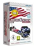 Drag and Stock Racer Bundle with Raci...