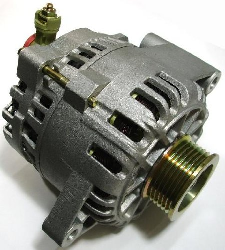 Discount Starter and Alternator 8268N Ford Taurus Replacement Alternator (2003 Taurus Alternator compare prices)