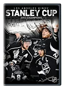 Nhl Stanley Cup Champions 2012 [DVD] [Region 1] [US Import] [NTSC]