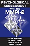 img - for Psychological Assessment With the MMPI-2 book / textbook / text book