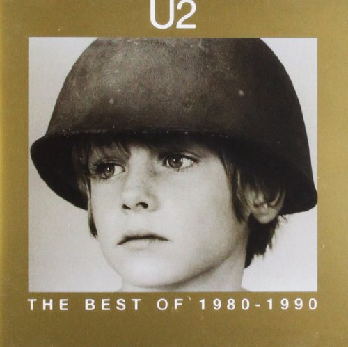 U2 - [Best Of 1980_1990] - Zortam Music