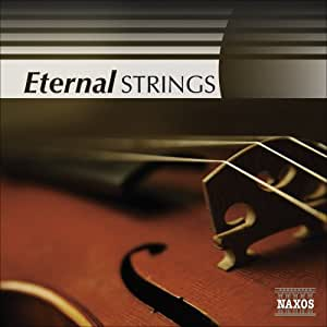 Eternal Strings