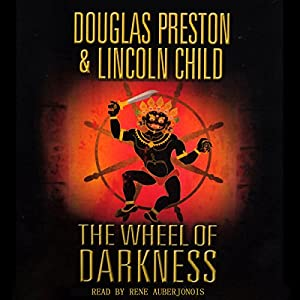 The Wheel of Darkness Audiobook