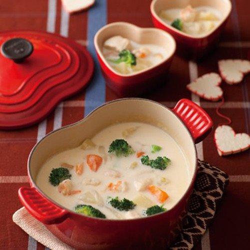 寒い時期にはル・クルーゼのココットが大活躍!誰でも料理上手にしてくれるアイテムたち