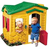 Little Tikes Magic Doorbell House