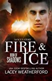 Fire & Ice (Book of Shadows)
